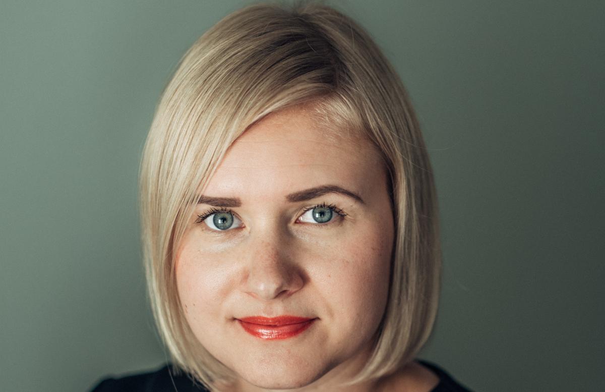 Anne Tynkkynen
